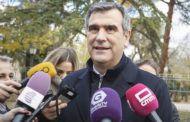 """Román: """"El Partido Popular quiere luchar contra la desaceleración económica creando empleo, frente a la inacción del PSOE"""""""