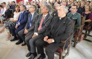 El Gobierno de Castilla-La Mancha felicita a Juan Ramón Brigidano tras su toma de posesión como presidente de la Audiencia Provincial de Toledo