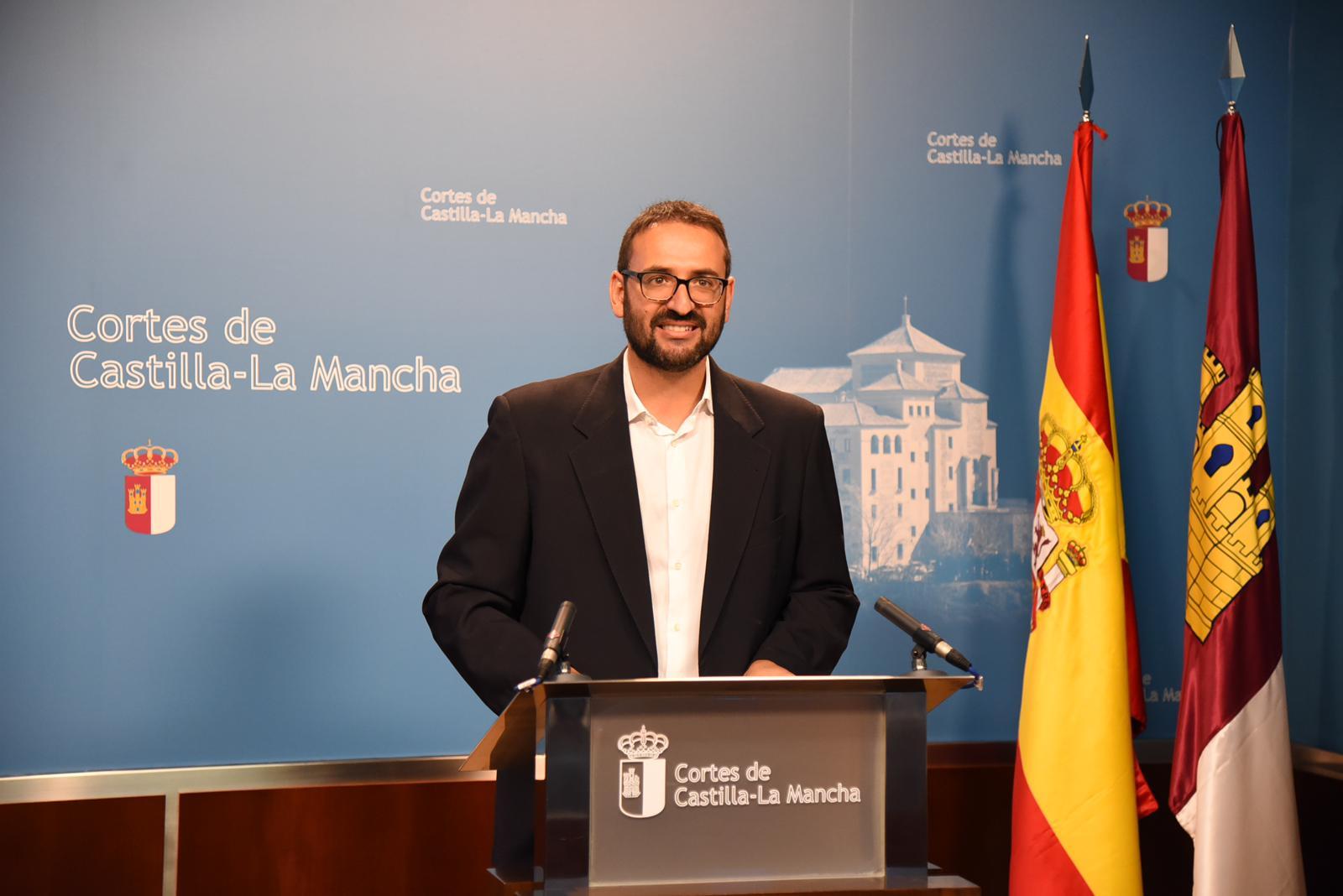 """Gutiérrez: """"Ayer vimos una España que podemos construir y una España que debemos evitar"""""""