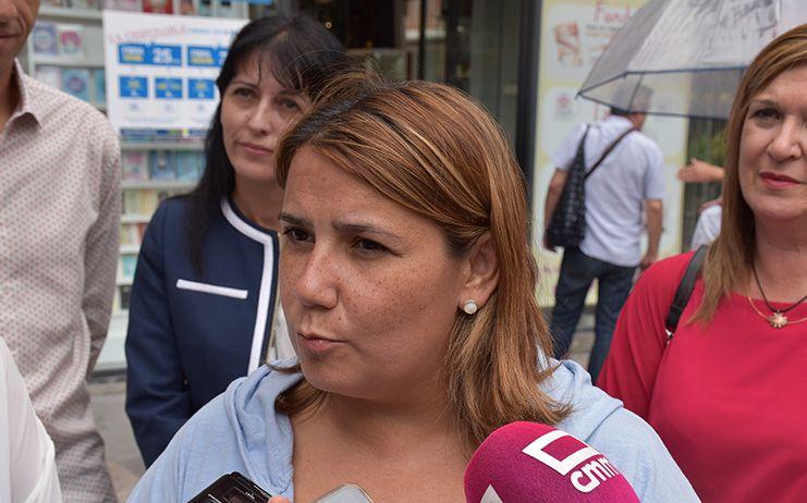 """García Élez considera que """"el papel de los Ayuntamientos va a ser fundamental en la desescalada de la crisis sanitaria"""""""