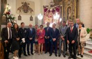 """El Gobierno regional felicita al Ayuntamiento de Madridejos por su apuesta por unas fiestas """"inclusivas, en las que hay espacio para todos"""""""