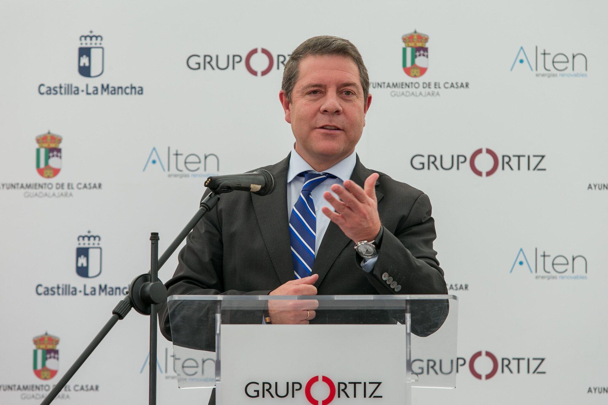 """El Gobierno de Castilla-La Mancha propone """"blindar"""" los derechos medioambientales y de sostenibilidad"""