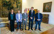 Paradores de España invertirá dos millones de euros en mejorar la red de Paradores de Castilla-La Mancha