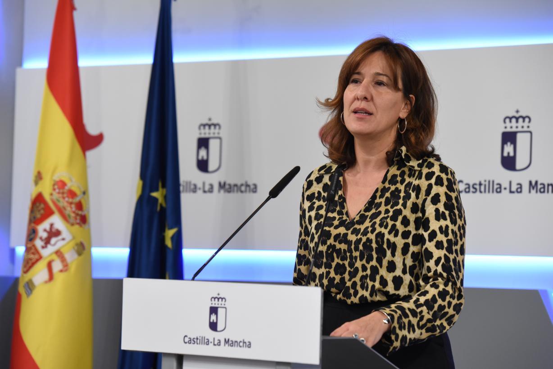 El Gobierno regional da luz verde al inicio de las obras para convertir la mezquita de Tornerías en el Centro de Promoción de la Artesanía de Castilla-La Mancha