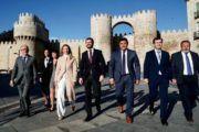 Casado reclama que se active la Ley de Seguridad Nacional si hay un nuevo corte de infraestructuras