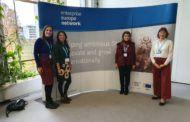 Cámara Toledo participa en Helsinki en la Conferencia Anual de la Red Enterprise Europe Network