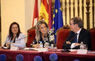 Tolón ensalza el patrimonio bibliográfico y documental de Toledo en el IV Congreso Internacional de Humanidades Digitales