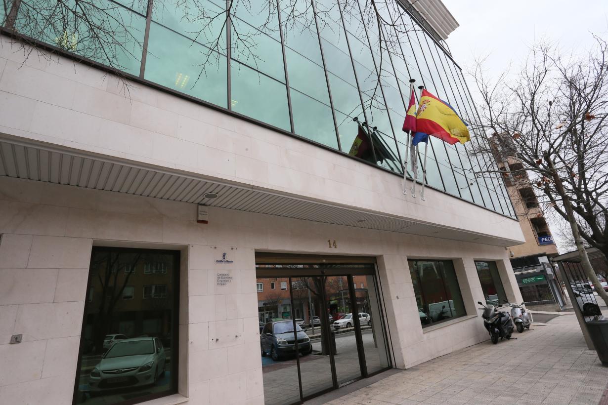 Las 'Lanzaderas Conecta Empleo' preparan la salida al mercado laboral de 56 personas desempleadas en Puertollano y Talavera de la Reina