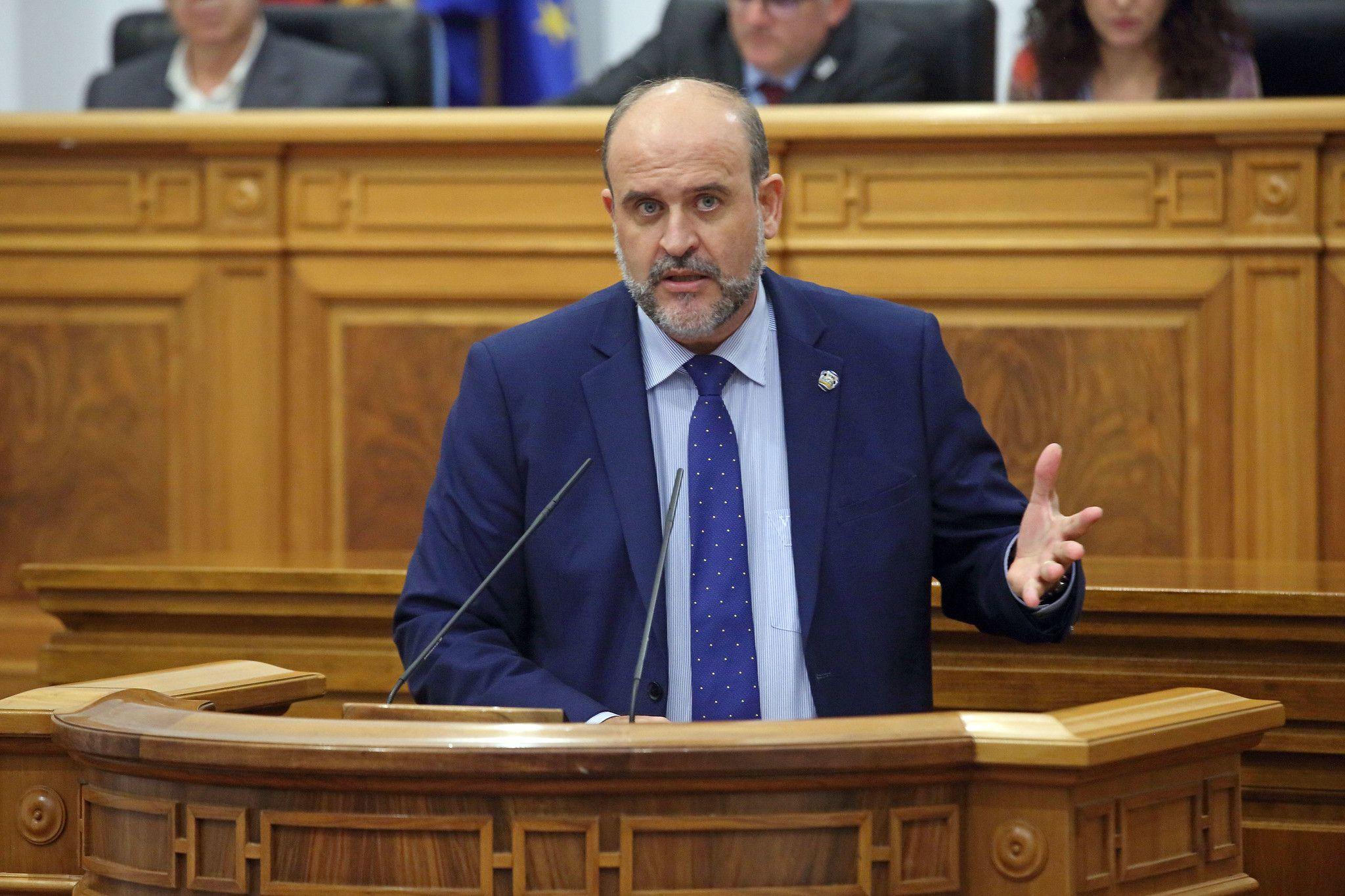 El Gobierno de Castilla-La Mancha realizará pruebas de cribado serológico al alumnado de los centros de Educación Especial