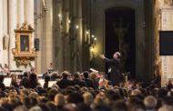 La Orquesta del Teatro Real de Madrid clausura el VI Festival de Música El Greco en Toledo con el Stabat Mater de Pergolesi