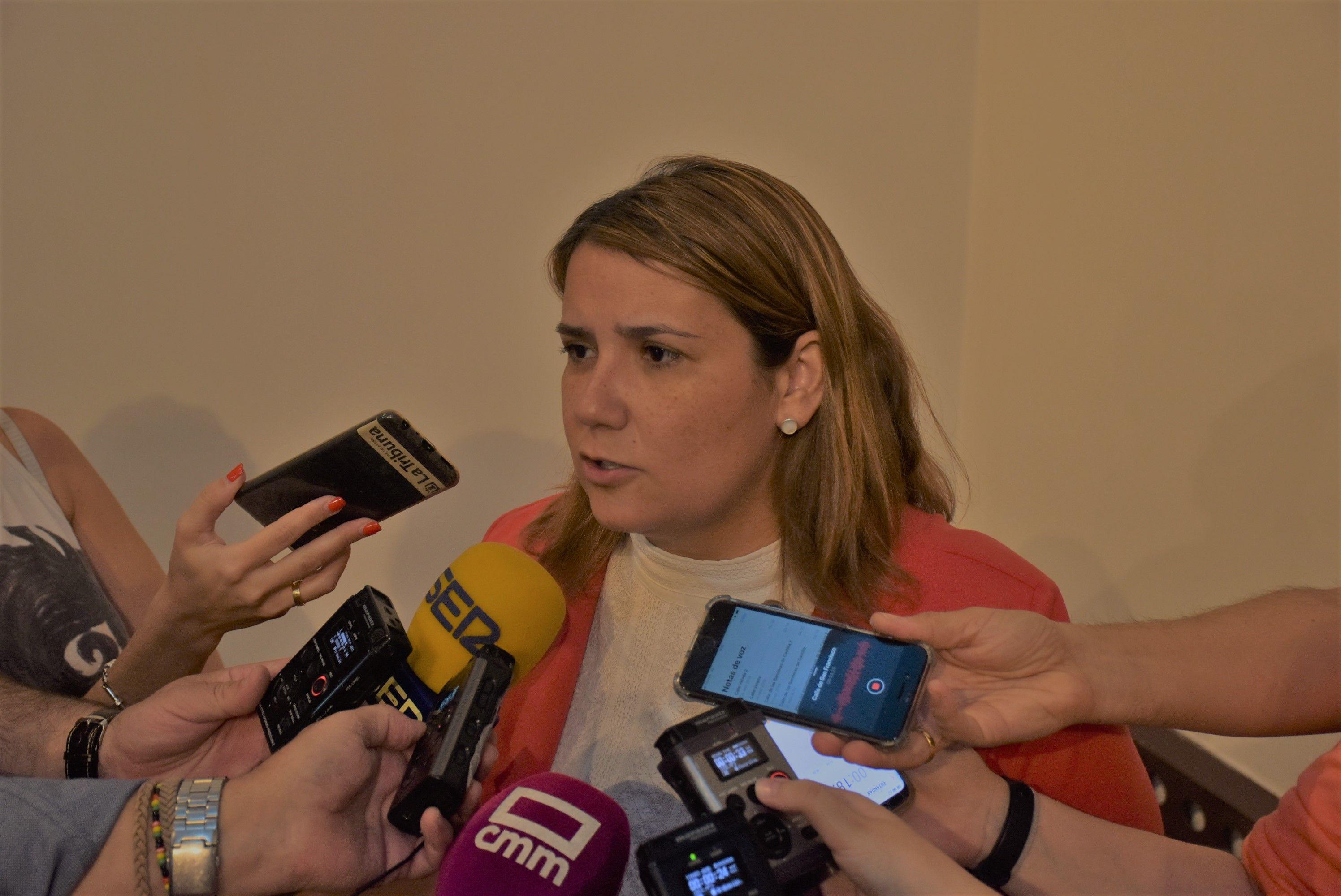 García Élez reclama la modificación de las reglas de explotación con la actualización de las precipitaciones y los usos de agua en un año hidrológico