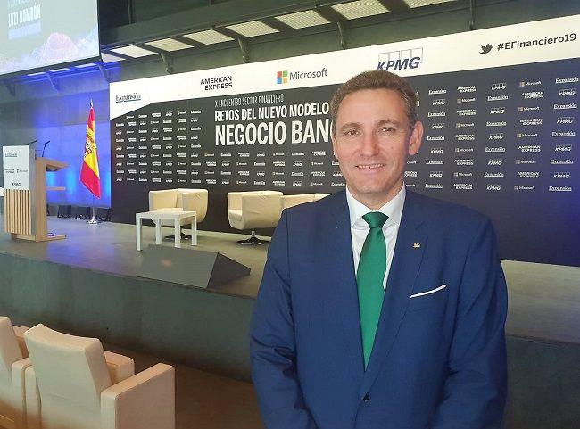 Eurocaja Rural asiste al 'X Encuentro del Sector Financiero'