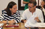 Gamarra lamenta el empeño del PSOE en subir la presión fiscal a los toledanos y su rechazo a las propuestas del PP para dejar de ser la tercera ciudad en la que más impuestos se pagan