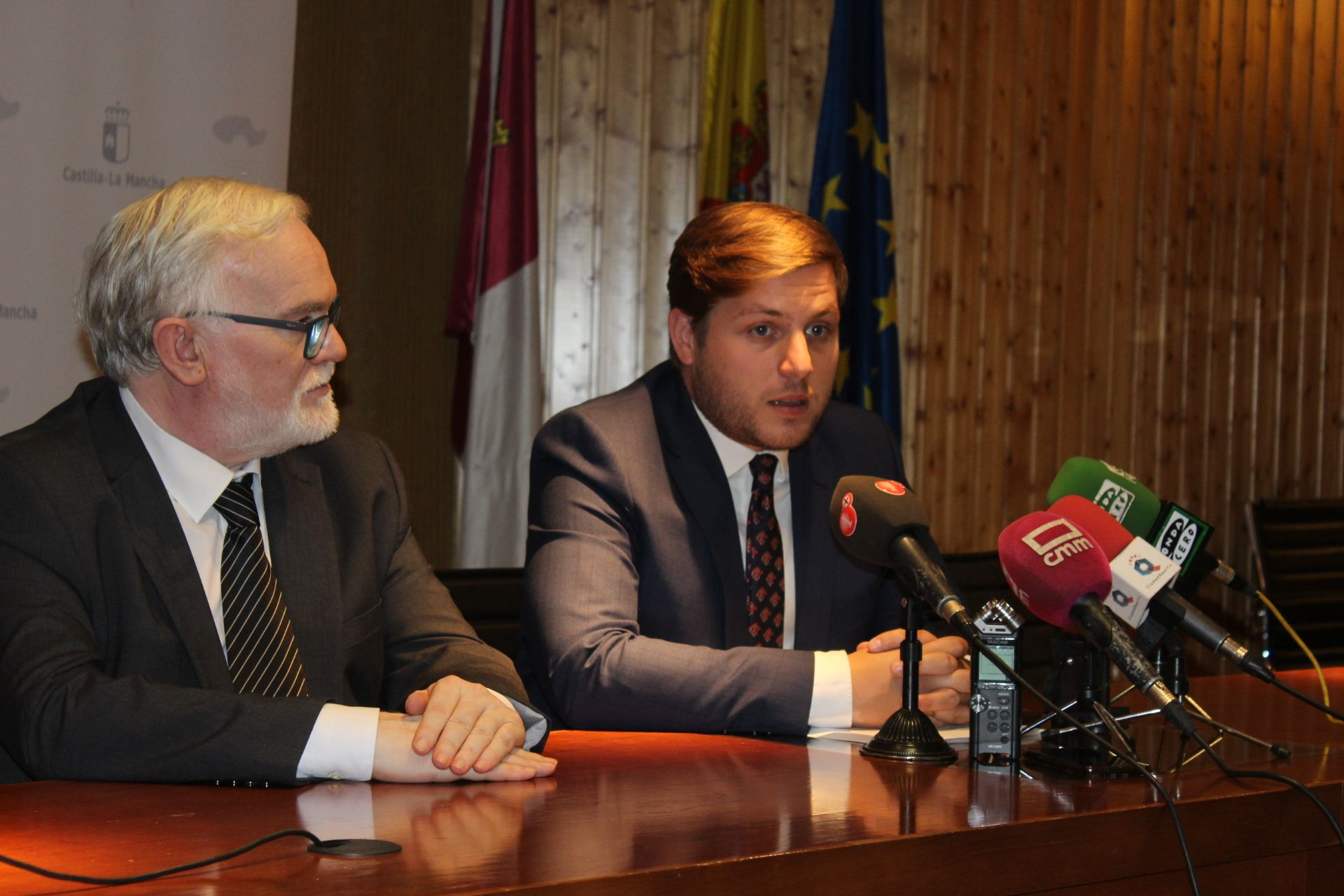La Comisión Provincial de Ordenación del Territorio y Urbanismo de Ciudad Real aprueba diversos proyectos de energía verde y empresariales