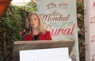 15 octubre, Día Mundial de las Mujeres Rurales