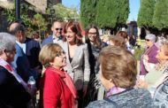 Reconocimiento del Gobierno de Page a la importante labor de las asociaciones de mujeres, a las que destina 4,3 millones de euros
