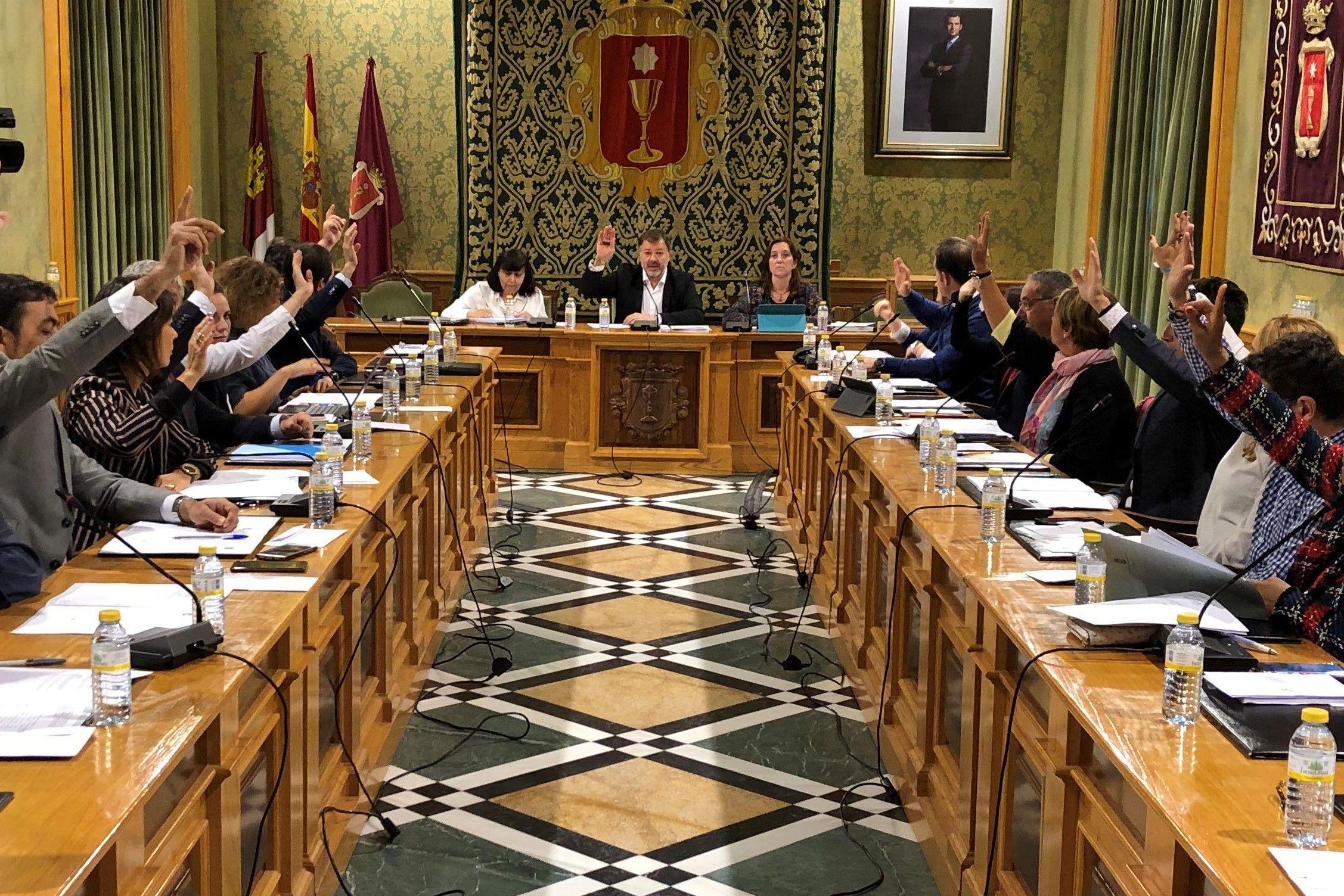 El Ayuntamiento de Cuenca contratará a 60 trabajadores a través del Plan de Empleo del Gobierno regional