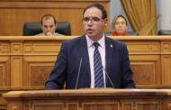 """Prieto pide al Gobierno de Page que planifique """"con rigor y presupuesto"""" la campaña de prevención de incendios y establezca un plan de desarrollo para recuperar las zonas quemadas"""