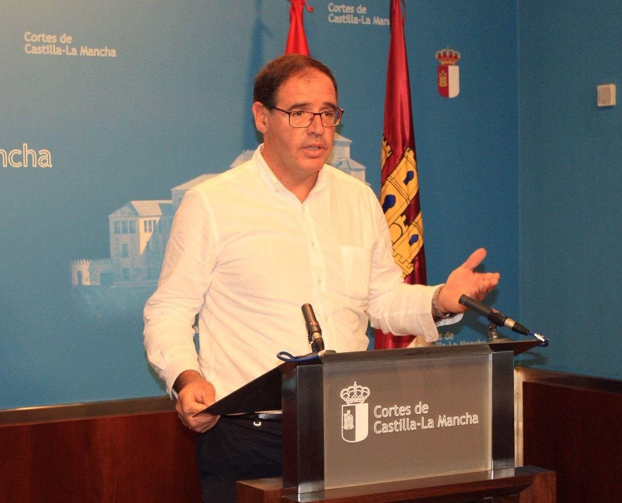 Prieto anuncia cerca de 50 enmiendas para solventar las carencias de los Presupuestos de Page en la provincia de Cuenca