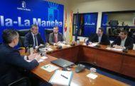 El Gobierno de Castilla-La Mancha y la Comunidad de Madrid refuerzan su colaboración en materia de incendios forestales