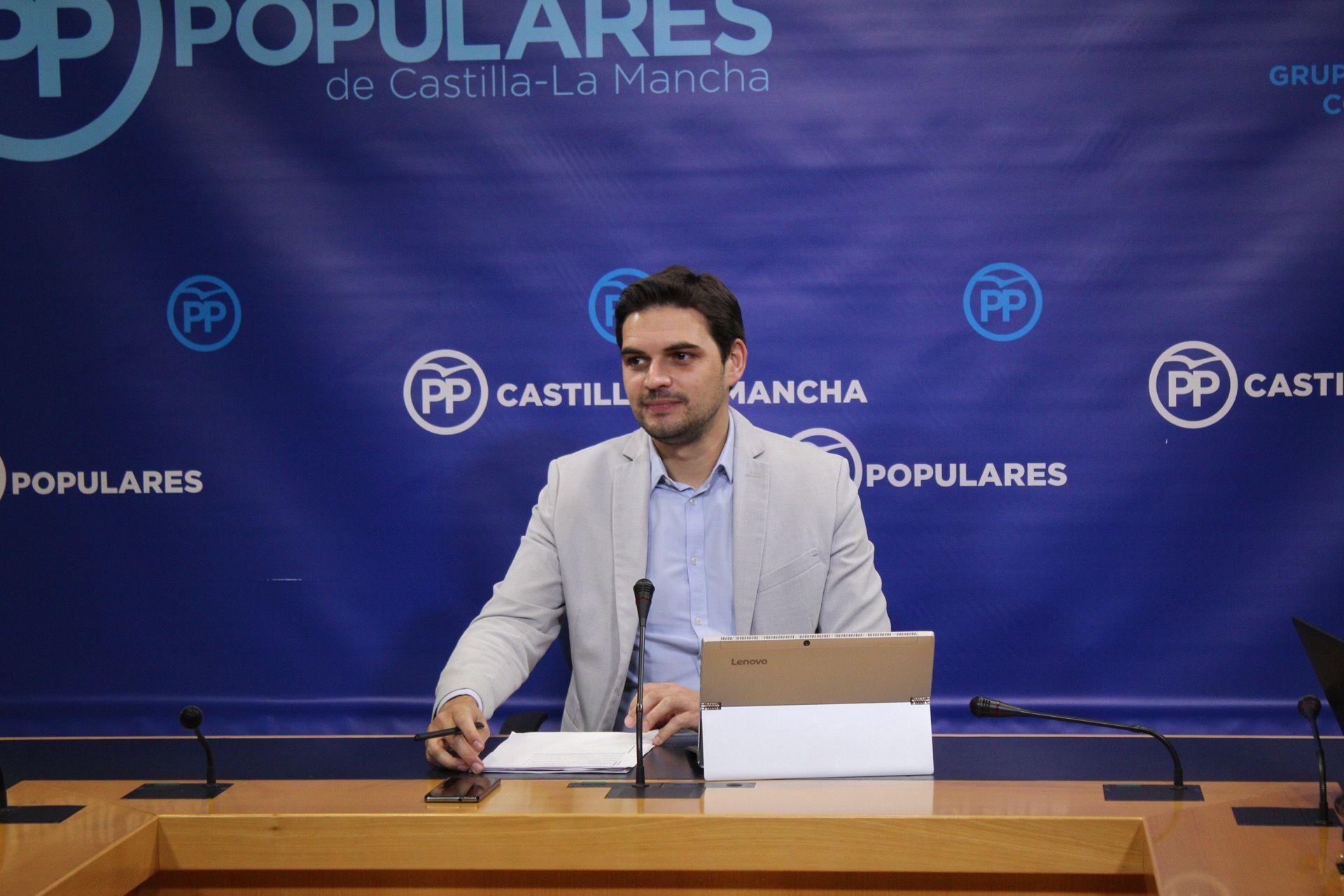 Serrano valora que con Casado en La Moncloa la tarifa plana a los autónomos aumentará a 24 meses