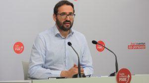 Cs denuncia la paralización de la Diputación de Toledo que no ha convocado ni una Junta de Portavoces durante el estado de alarma