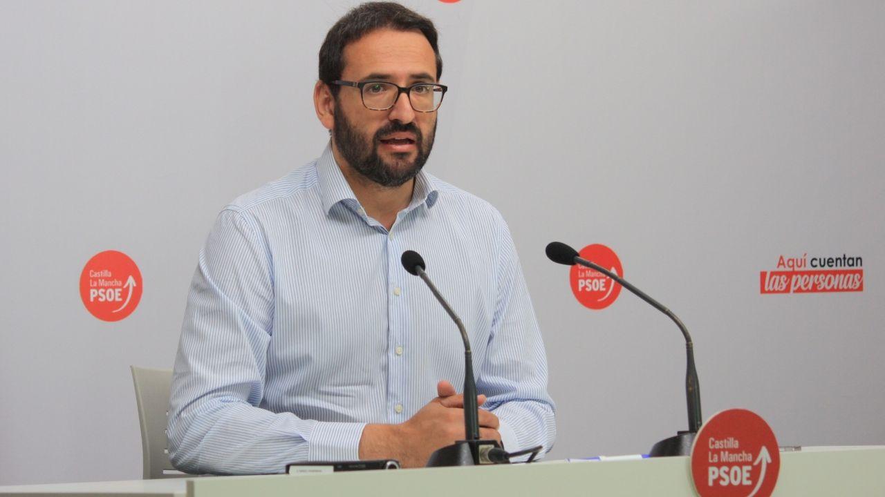Carta abierta de Sergio Gutiérrez a Carolina Agudo