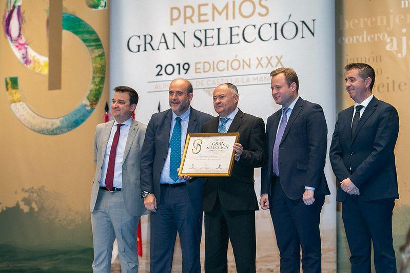 """El Gobierno regional creará una """"marca paraguas"""" para comercializar los productos agroalimentarios de las figuras de calidad"""
