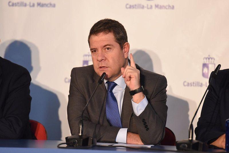 El Consejo de Gobierno inicia el procedimiento para la inclusión de la Real Fábrica de Bronce de Riópar en la Red de Hospederías de Castilla-La Mancha