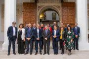 El Gobierno de Castilla-La Mancha pondrá en marcha en el mes de enero el nuevo Consejo Regional de Infancia y Familia