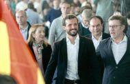 El PSOE perdería la mayoría absoluta en el Senado, con el 66,66% escrutado