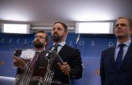 """Vox ve complicado que el Gobierno acabe la legislatura por el """"cóctel explosivo"""" y las """"cuchilladas"""" de la izquierda"""