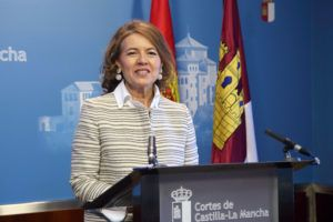Castilla-La Mancha destaca la labor de los profesionales de los Servicios Sociales en la atención a las familias afectadas por la crisis del COVID-19