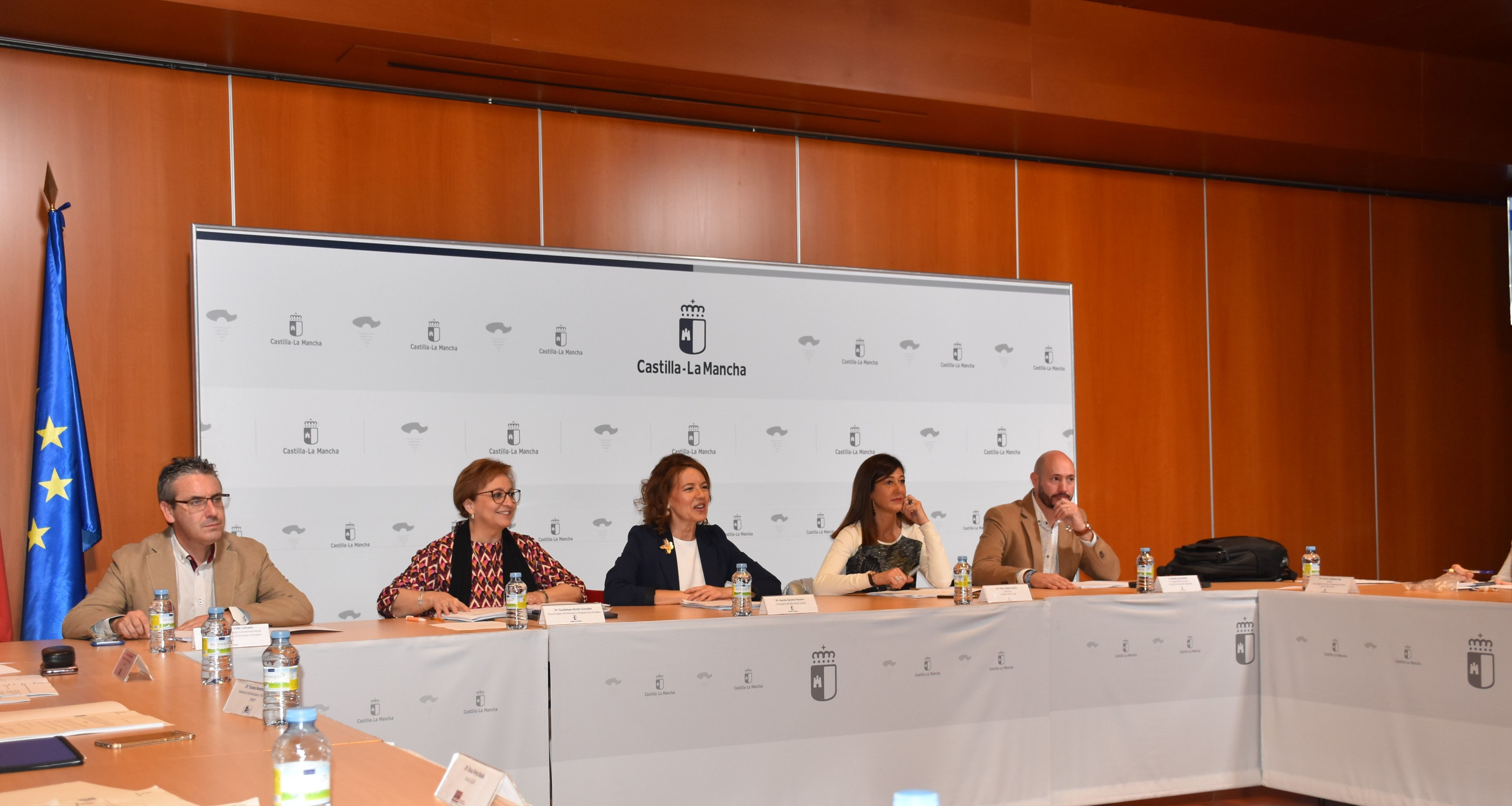 El Gobierno de Castilla-La Mancha destina más de dos millones de euros para ayudas a proyectos de Cooperación para el Desarrollo