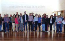 Una delegación de directores de centros escolares de Honduras se interesa por los programas educativos de Castilla-La Mancha