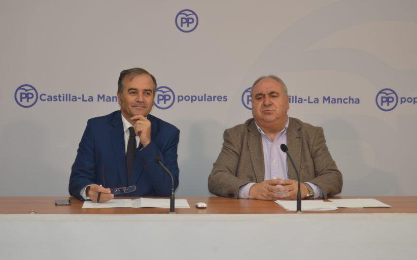 Gregorio valora los resultados del PP en la provincia de Toledo, que sube en 7.000 votos y consigue un senador más