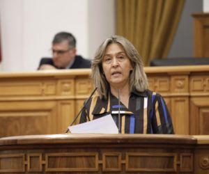 """Guarinos: """"Castilla-La Mancha necesita más agua y menos demagogia"""", que es lo único que ha aportado el PSOE de Page a este problema"""