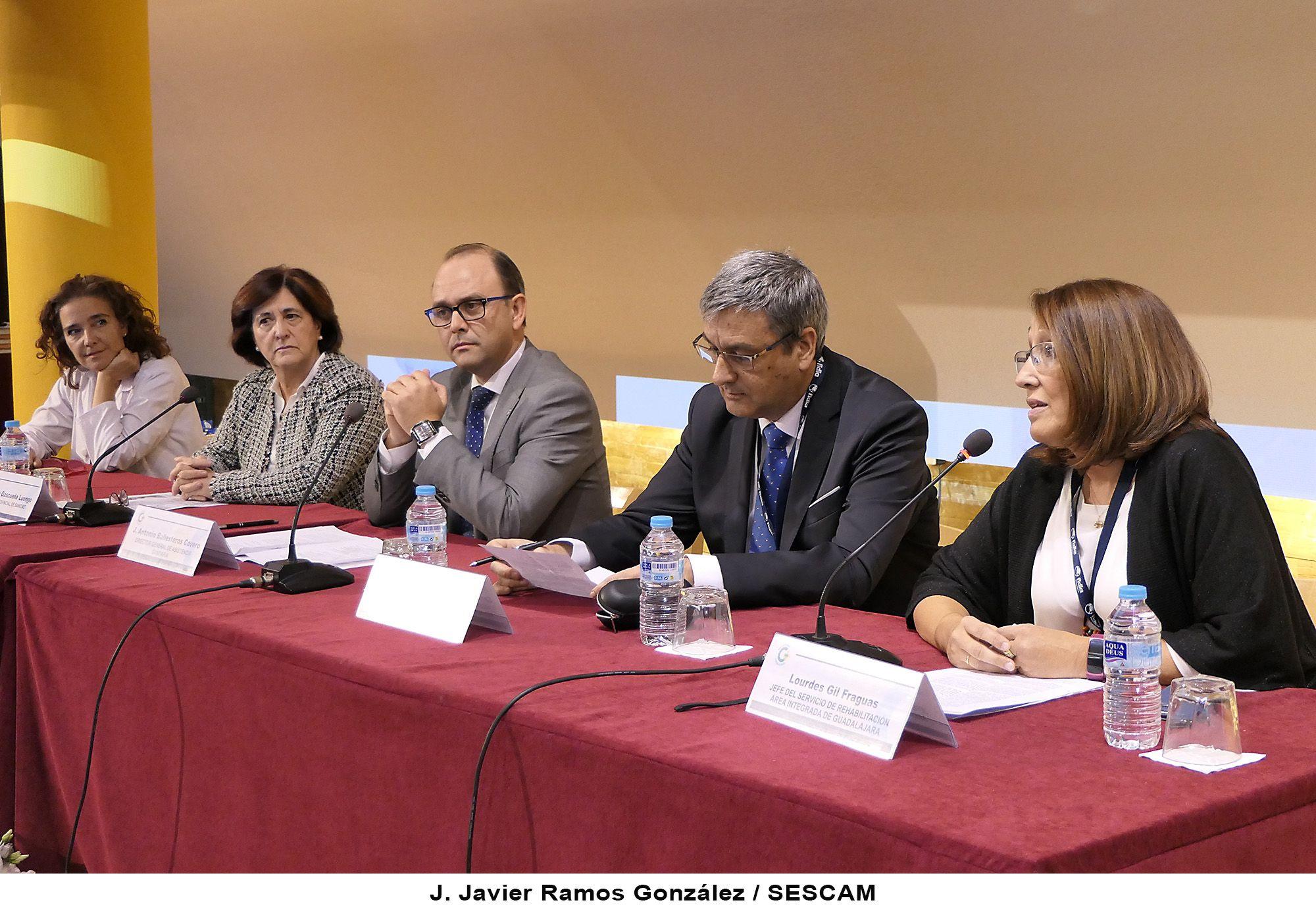 El Gobierno regional destaca la importancia de las iniciativas que contribuyen a lograr un envejecimiento saludable y reducir la fragilidad y la dependencia