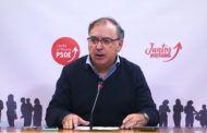 """El PSOE de C-LM pregunta a Núñez si está con Feijóo en impulsar la abstención o en la """"radicalidad"""" del bloqueo"""