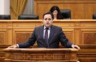 Núñez critica que Page haya querido `vestirse de socialista bueno´ cuando es cómplice de las nefastas consecuencias que tendrá para la región este Gobierno de extrema izquierda radical