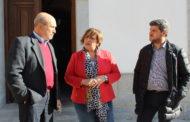 Educación, Bienestar Social y Medio Ambiente centran las demandas del alcalde de Piedrabuena al Gobierno de Castilla-La Mancha
