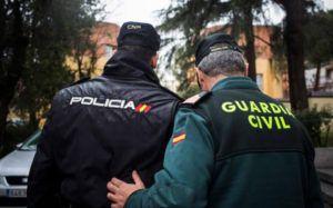 Policía Local y Guardia Civil velarán por el cumplimiento de las medidas dictadas por sanidad ante la suspensión del Carnaval