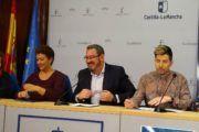 Los días 22, 23 y 24 de noviembre se celebran en Guadalajara los XXXI Encuentros estatales LGTBI+