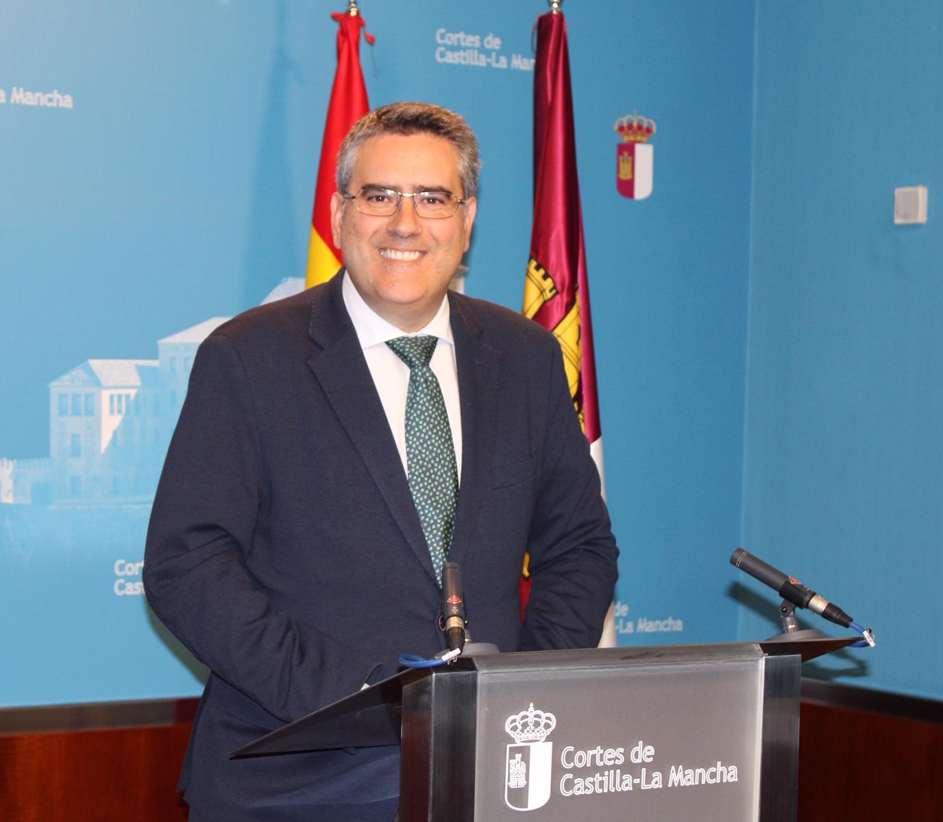 Rodríguez denuncia el despilfarro del Gobierno de Page con el Ente Público de Radio Televisión Castilla-La Mancha