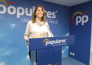 Romero celebra que el Gobierno haya rectificado sobre el cierre de las estaciones de tren gracias al PP y a los sindicatos