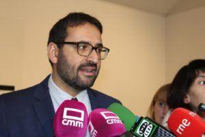 """El PSOE de CLM pide a Núñez que, """"por respecto, deje de provocar bulos"""""""
