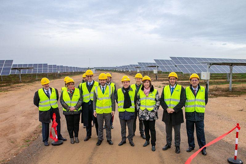 Castilla-La Mancha incrementa un 30 por ciento la potencia instalada de energía fotovoltaica desde 2015 y sigue liderando el ranking nacional