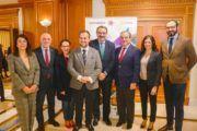 El Gobierno de Castilla-La Mancha destaca el papel fundamental de los Farmacéuticos en la asistencia que se presta a los ciudadanos