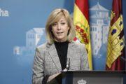 """Abengózar: """"Castilla-La Mancha es la tercera comunidad que más presupuesto destina a la sanidad pública"""""""