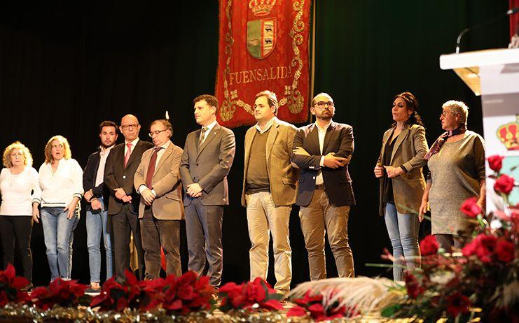 Núñez insta a la Junta a poner en marcha una red que permita a los grupos amateur de la región girar por CLM